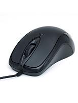 Haute qualité 3 boutons 1600dpi réglable usb souris filée souris souris pour ordinateur portable lol gamer