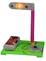 Игрушки Для мальчиков Развивающие игрушки Игрушки для изучения и экспериментов Квадратная Пластик