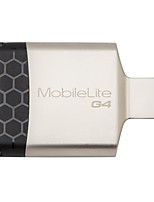 Kingston usb 3.0 lecteur de carte mobilelite g4
