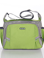 15 L Shoulder Bag Camping & Hiking Climbing Leisure Sports Rain-Proof Dust Proof Breathable Multifunctional