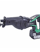 Hitachi Reciprocating Saw 1404V Rechargeable Reciprocating Saw