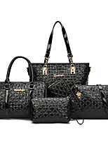 Women PU Formal Casual Event/Party Outdoor Bag Sets