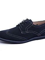 Men's Sneakers Spring Comfort Suede Casual