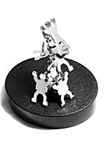 Magnetspielsachen 2 Stücke MM Lindert Stress Sets zum Selbermachen Magnetspielsachen Bildungsspielsachen Metallpuzzle Executive-Spielzeug