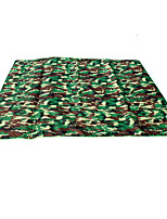 Moistureproof/Moisture Permeability Heat Insulation Picnic Pad Camouflage Camping Traveling Outdoor Indoor EVA EPE
