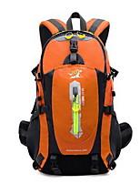 40 L mochila Prova-de-Água Vestível Resistente ao Choque