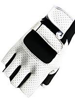 Спортивные перчатки Перчатки для занятий спортом Профессиональные боксерские перчатки для Бокс Фитнес Тайский бокс Без пальцевСохраняет