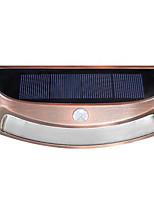 Solar Wall Lamp Led Wall Lamp Infrared Body Sensor Wall Lamp