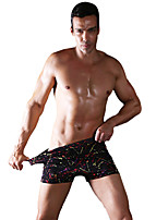 Men's Fashion Beach Wear Swimwear Pants Size L-XXXL