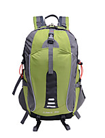 50 L Rucksack Camping & Wandern Klettern Legere Sport Regendicht Staubdicht Multifunktions Atmungsaktiv