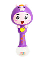 Educational Toy Cylindrical Leisure Hobby Plastic Unisex
