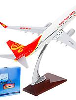Juguetes Modelismo y Construcción Aeronave Plástico