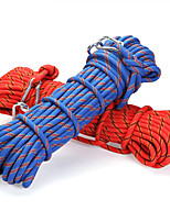 10M Outdoor Rescue Rope Climbing Safety Rope Climbing Rope Insurance Escape Rope Field Walking Survival Equipment