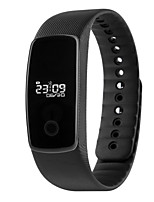Women's Men' Heart Rate Monitor Smartband Bluetooth Smart Bracelet Health Fitness Watch for Android iOS Sport Smart Bracelet