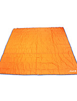 Picnic Pad Heat Insulation Moistureproof/Moisture Permeability Hiking Camping Traveling Outdoor Indoor Nylon