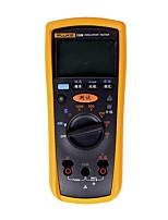Fluke Insulation Tester  Digital Shake Table  F-1508