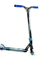 Aluminium Alloy PU Fashion Neutral Trainer ABEC-7