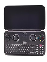 GPD WIN  PC Game Console 5.5 inch Windows 10 Intel Cherry Trail Z8750 Quad Core 1.6GHz In-Cell IPS Screen  Aluminum Version