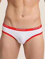 Sexy Solid Ultra Sexy Panties Briefs  Underwear,Cotton
