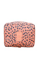 Luggage Organizer / Packing Organizer Portable for Travel StorageBlushing Pink
