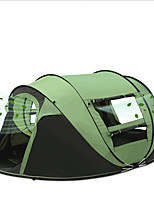 Outdoor Camping Tents Automatic 3-4 People Beach Camping 1 Set