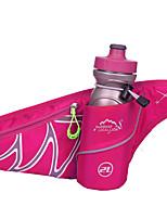 2 L Waist Bag/Waistpack Camping & Hiking Traveling Wearable Breathable Moistureproof