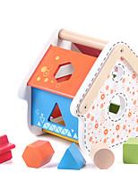 Обучающая игрушка Для получения подарка Конструкторы Хобби и досуг Лошадь Дерево 5-7 лет 8-13 лет Игрушки