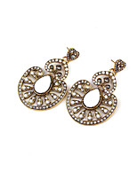 Women's Earrings Set Jewelry Fashion Gem Alloy Jewelry Jewelry For Party Gift Casual