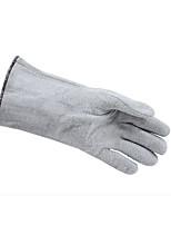 Ansel / ansell33cm gants / verres résistant aux hautes températures à base de nitrile