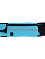 3 L Bolsa de cinturón Escalada Deportes recreativos Acampada y Senderismo Impermeable A prueba de polvo Listo para vestir Multifuncional