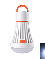 Outdoor Lanterns & Tent Lights LED Light Bulbs LED 4 Mode Random Color
