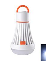 Lanternes & Lampes de tente Ampoules LED LED Lumens 4.0 Mode LED AAA Urgence PetitCamping/Randonnée/Spéléologie Usage quotidien Extérieur