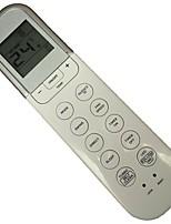 Pièce de rechange de climatiseur midea mirage comfortstar numéro de modèle de commande à distance rg36a / bger rg36b / bge rg36c / bge