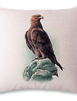 1 pcs eagle Print Style Pillow Case Cushion Cover