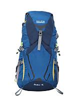 45 L Rucksack Camping & Wandern Klettern Legere Sport Wasserdicht tragbar Multifunktions Atmungsaktiv