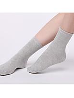 Chaussettes Moyen Coton