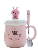 Casual/Daily Drinkware, 400 Ceramics Juice Milk Daily Drinkware Stir Sticks