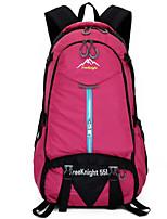 55 L Rucksack Camping & Wandern Klettern Legere Sport Multifunktions