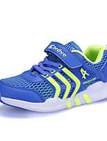 Para Meninos-Tênis-Conforto-Rasteiro--Tule Couro Ecológico-Ar-Livre Casual Para Esporte