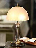 40 Moderne / Contemporain Lampe de Table , Fonctionnalité pour Protection des Yeux , avec Autre Utilisation Interrupteur ON/OFF