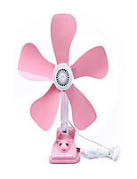Removable Fan Clip Fan Dormitory Large  Power Fan