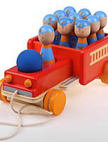 Конструкторы Обучающая игрушка Для получения подарка Конструкторы Автомобиль Дерево 2-4 года 5-7 лет Игрушки