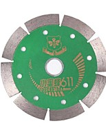 Small Bee Diamond Saw Blade (611) 114*20*1.8Mm/ Slice