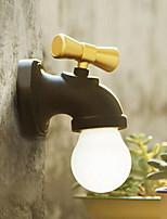 1PCS Tap Nightlight Intelligent Voice Control USB Induction Charging LED Night Light