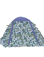 3-4 человека Световой тент Двойная Автоматический тент Однокомнатная Палатка 2000-3000 мм Алюминий Оксфорд Полиэфирная тафта