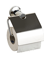 Porte-papier toilette Moderne Acier inoxydable