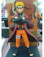 Anime Toimintahahmot Innoittamana Naruto Naruto Uzumaki PVC CM Malli lelut Doll Toy