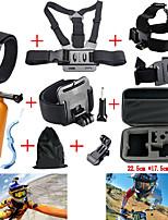 Caméra d'action / Caméra sport Trépied Multifonction Pliable Ajustable Imperméable Tout en un Pratique PourTous Xiaomi Camera Gopro 5