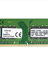 Kingston RAM 8GB DDR4 2400MHz CL 17 Notebook/Laptop Memory