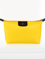 Luggage Organizer / Packing Organizer Cosmetic Bag Portable for Travel StorageYellow